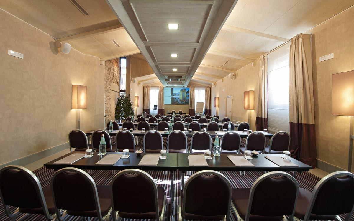 San Michele Meeting Room
